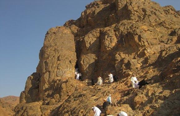 10 Reasons to Visit Saudi Arabia 5