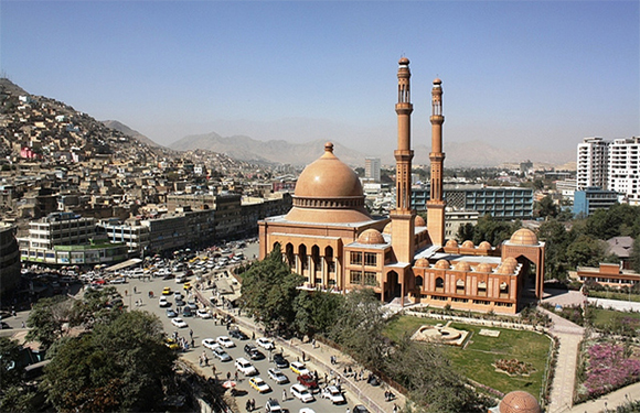 10 Reasons to Visit Afghanistan (Once it is safe again) 3