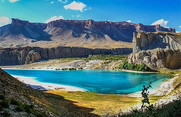 10 Reasons to Visit Afghanistan (Once it is safe again) 7
