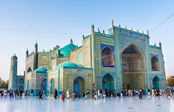10 Reasons to Visit Afghanistan (Once it is safe again) 9