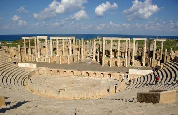 10 Reasons to Visit Libya 6