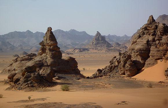 10 Reasons to Visit Libya 7