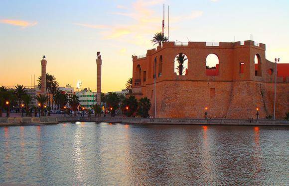 10 Reasons to Visit Libya 10