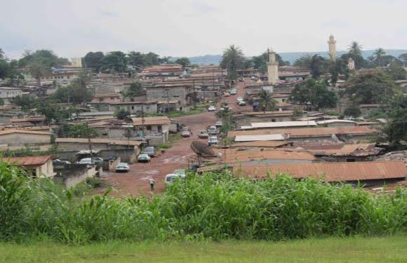 Provinces of Gabon 3
