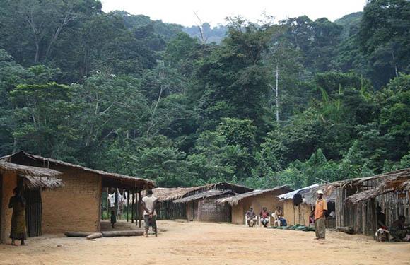Provinces of Gabon 5