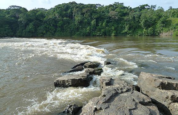 Provinces of Gabon 8