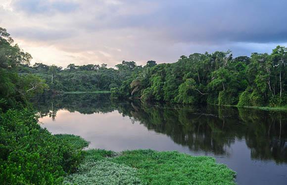 Provinces of Gabon 10