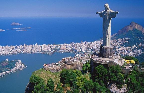 Tourism in Brazil, 10 Reasons to Visit Brazil 1