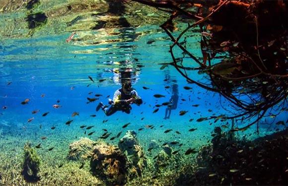 Tourism in Brazil, 10 Reasons to Visit Brazil 2