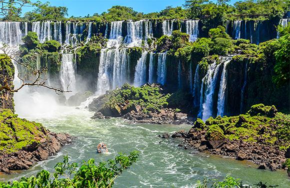 Tourism in Brazil, 10 Reasons to Visit Brazil 5