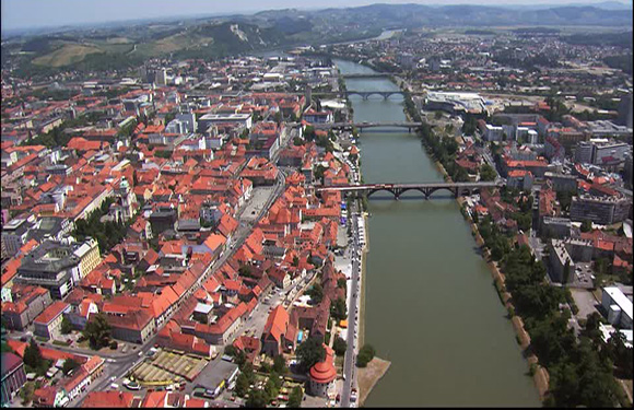 Statistical Regions of Slovenia 3