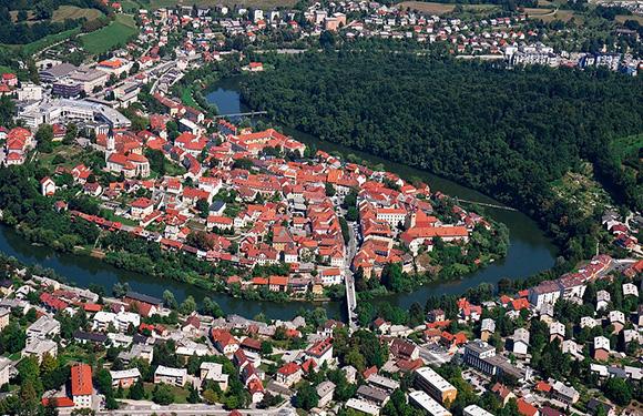 Statistical Regions of Slovenia 7