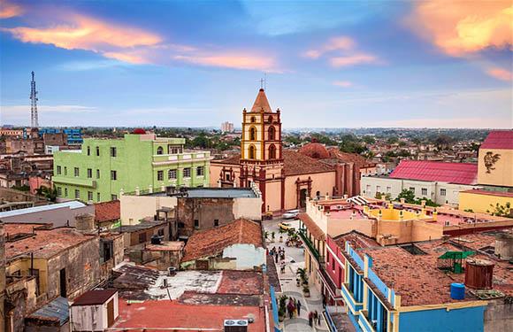 Provinces of Cuba 1
