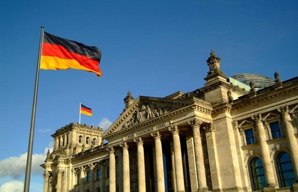 Germany States Map and Country Facts 19
