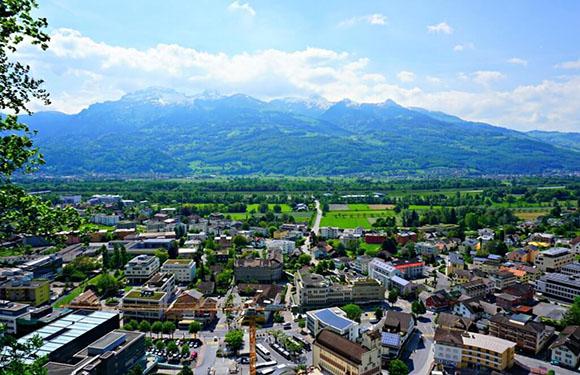 Tourism in Liechtenstein, 10 Reasons to Visit Liechtenstein 1