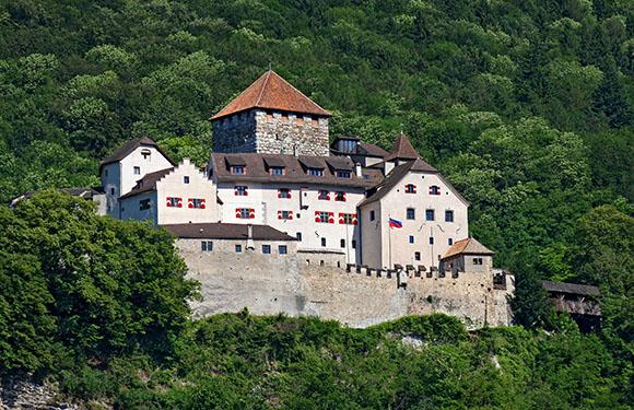Tourism in Liechtenstein, 10 Reasons to Visit Liechtenstein 3