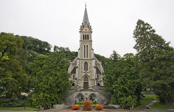 Tourism in Liechtenstein, 10 Reasons to Visit Liechtenstein 4