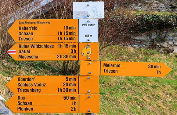 Tourism in Liechtenstein, 10 Reasons to Visit Liechtenstein 10