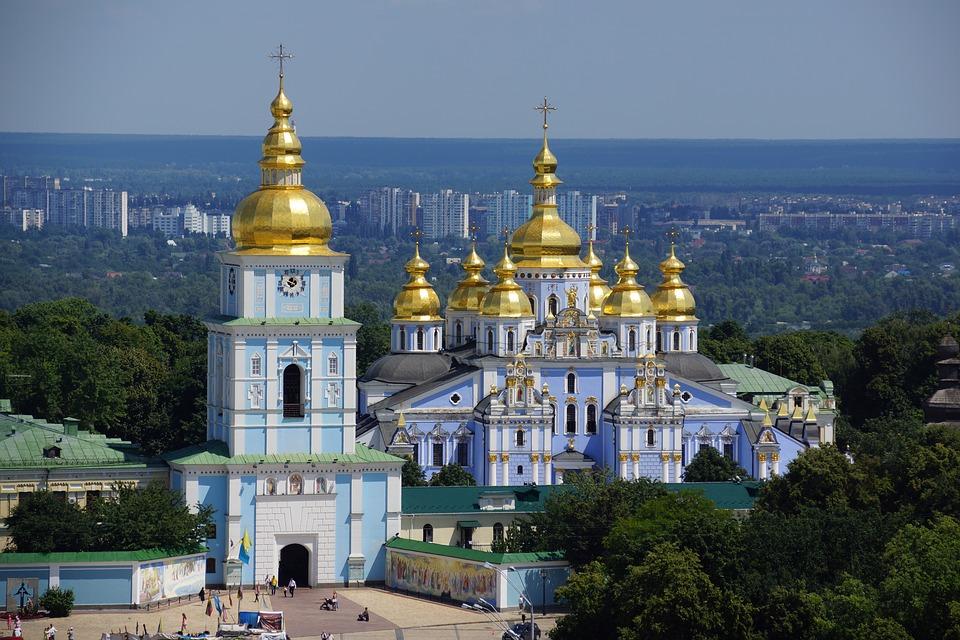 Kiev Oblast