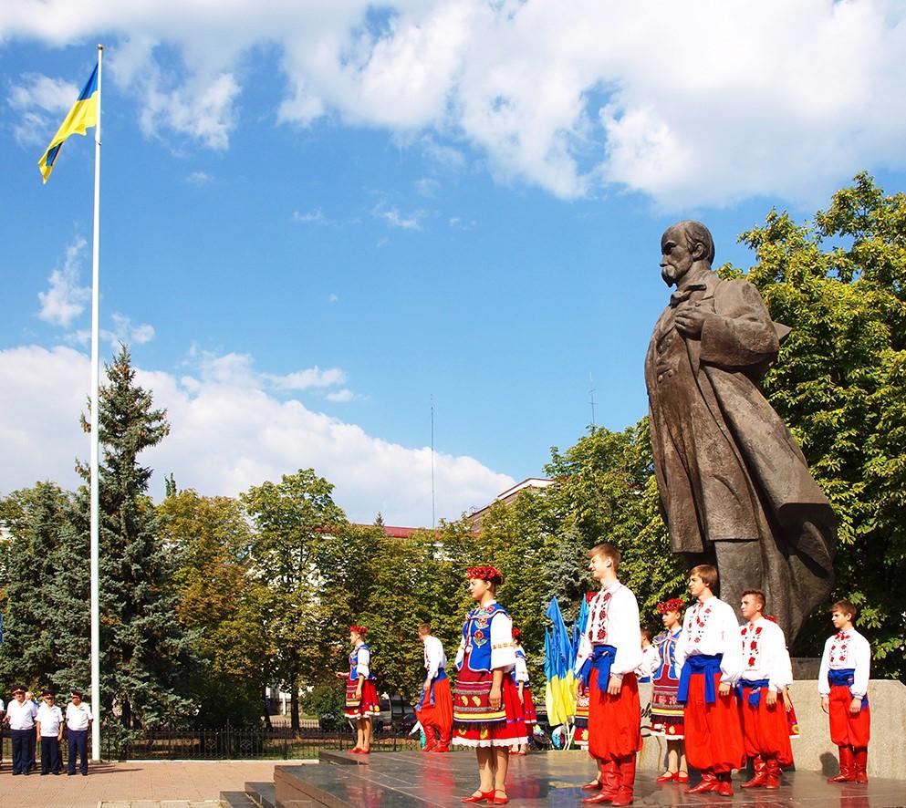 Luhansk Oblast