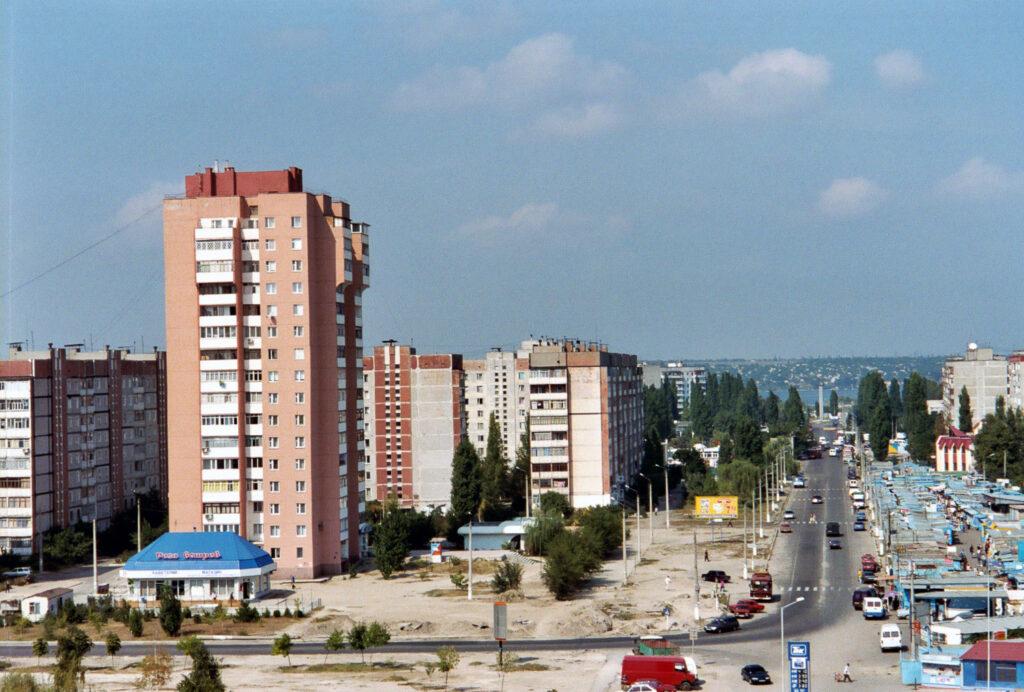 Mykolayiv Oblast