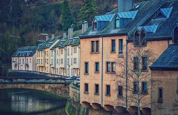 Cantons of Luxembourg 2