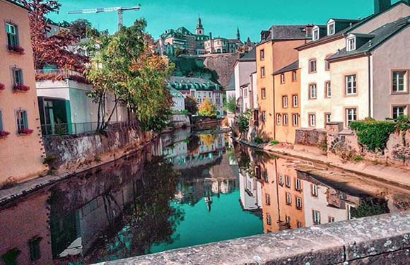 Cantons of Luxembourg 9