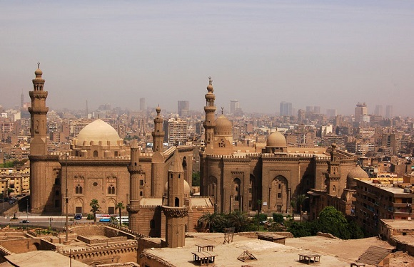 What is the Capital of Egypt? 3