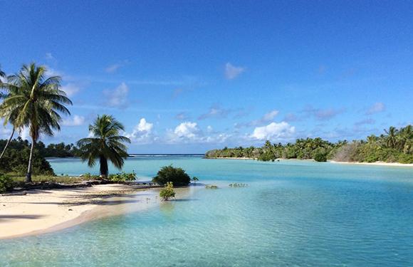Tourism in Kiribati, 10 Reasons to Visit Kiribati 1