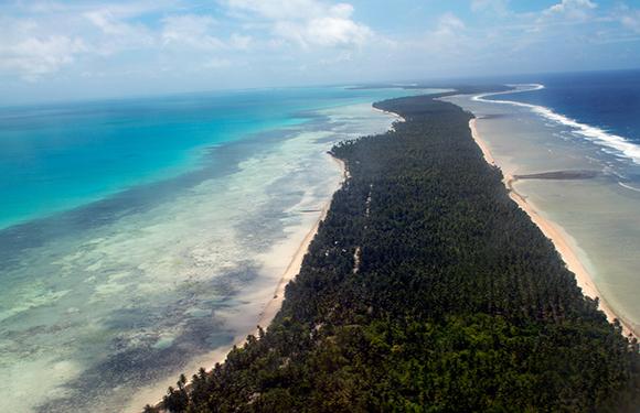 Tourism in Kiribati, 10 Reasons to Visit Kiribati 5