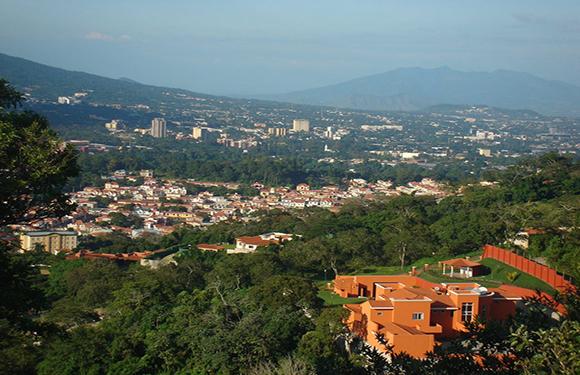 Departments of El Salvador 5
