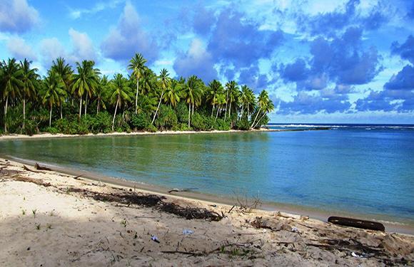 Tourism in Kiribati, 10 Reasons to Visit Kiribati 7
