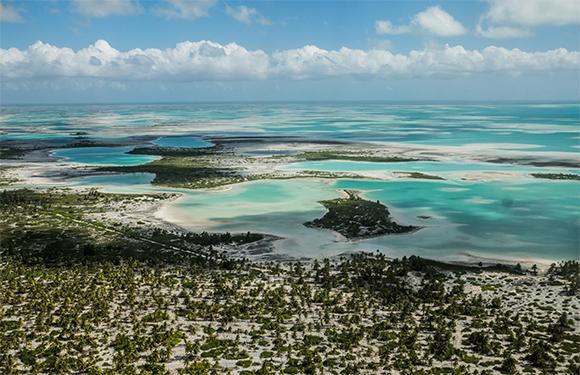 Tourism in Kiribati, 10 Reasons to Visit Kiribati 9