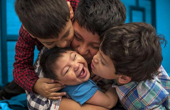 United Nations International Children's Emergency Fund (UNICEF) 2