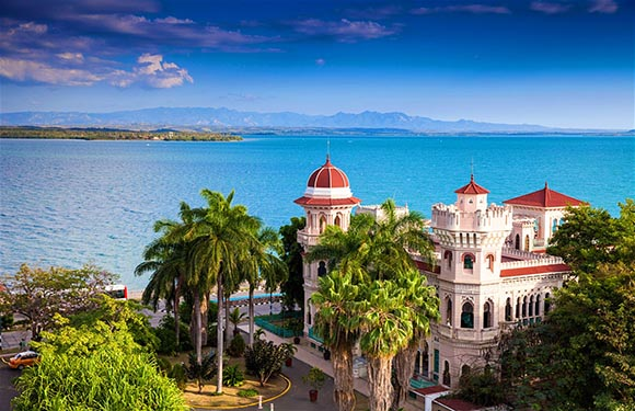 Provinces of Cuba 3