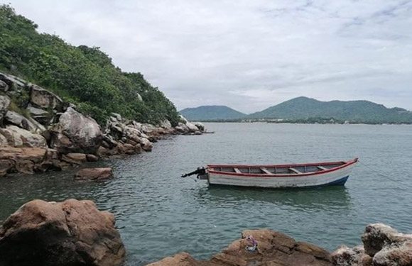 What is the Capital of Malawi? 4