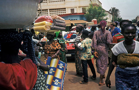 Poorest Countries in Africa / Most Impoverished Countries 3