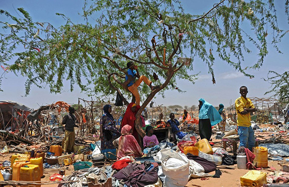 Poorest Countries in Africa / Most Impoverished Countries 8