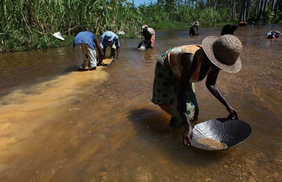 Poorest Countries in Africa / Most Impoverished Countries 9
