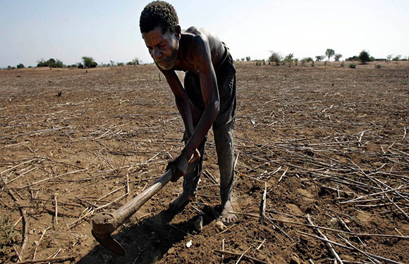 Poorest Countries in Africa / Most Impoverished Countries 13
