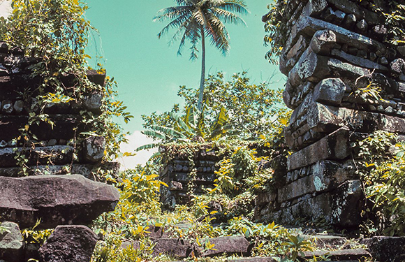 Tourism in Micronesia, 10 Reasons to Visit Micronesia 2
