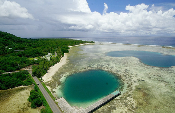 Tourism in Micronesia, 10 Reasons to Visit Micronesia 6