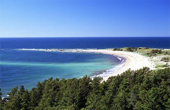Estonia Coasts