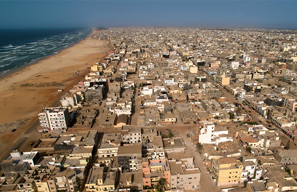 Tourism in Senegal, 10 Reasons to Visit Senegal 1