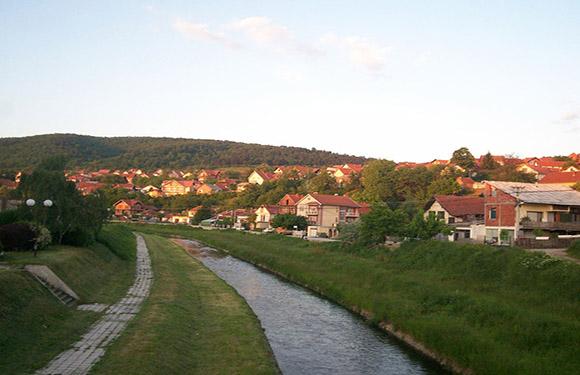 Moravica
