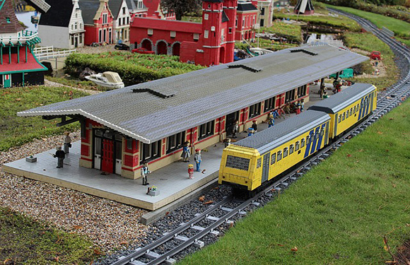 Billund Legoland Resort