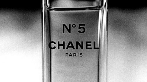 Chanel N°5 Elixir sensuel