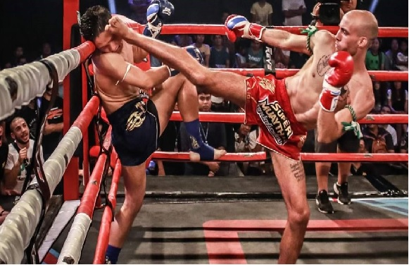 20 Deadly Fighting Techniques from Around the World 1