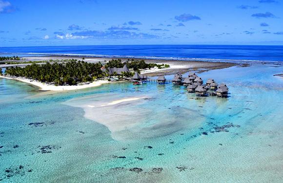 Atoll Tikehau
