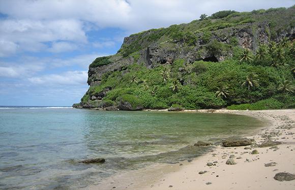 Rurutu Island